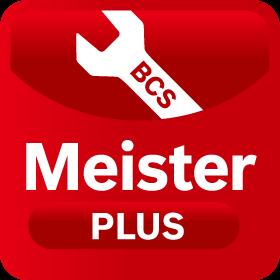 Meister Plus